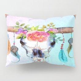 Floral Dimensions Pillow Sham
