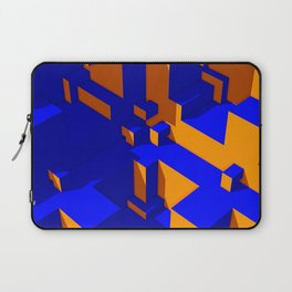 Modern Life Laptop Sleeve
