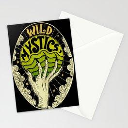 Wild Mystics Stationery Cards