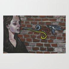 Songbird Rug