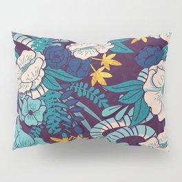 Jungle Pattern 003 Pillow Sham