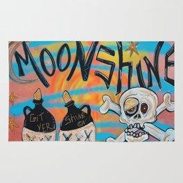 Moonshine Rug