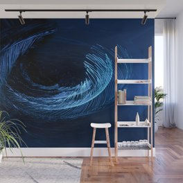 Inner Calm - Abstract Wall Mural