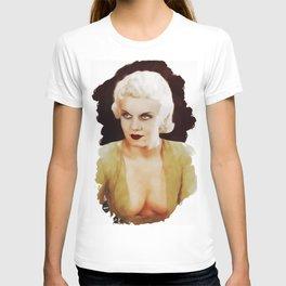Jean Harlow, Actress T-shirt