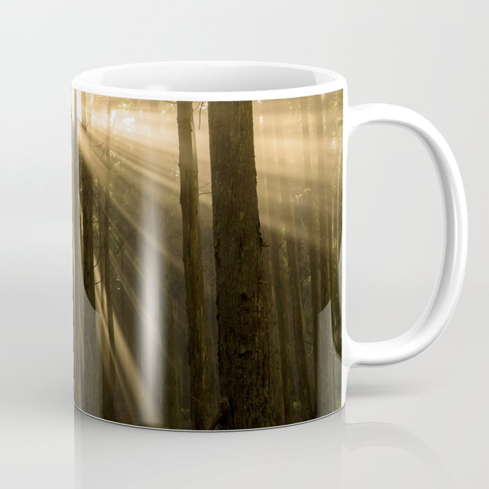 Polipoli Evening Light Coffee Mug