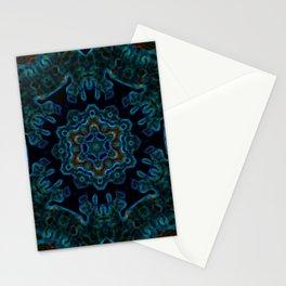MaNDaLa 154 Stationery Cards