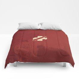 Juggernog Comforters