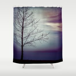 Have You Ever Shower Curtain