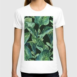 Isolde Leaves Ι T-shirt