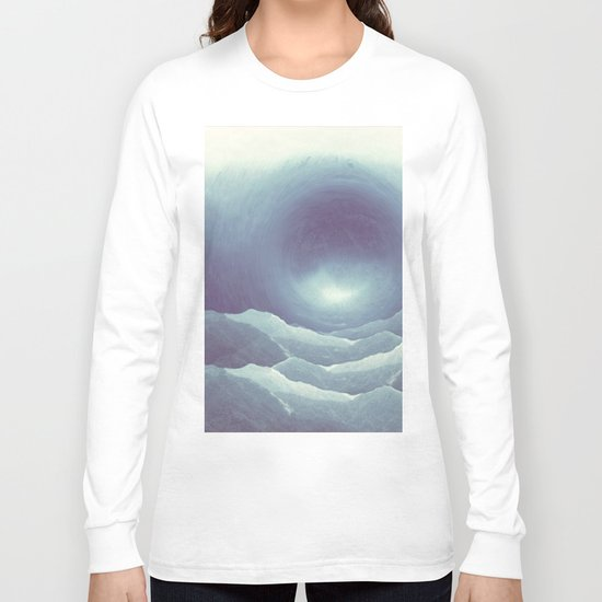 Seeker Long Sleeve T-shirt
