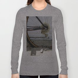 That's the Way it's Spokes-to-be Long Sleeve T-shirt