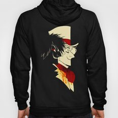 Jekyll and Hyde Silhouettes Hoody