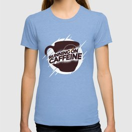 Cunning On Caffeine T-shirt