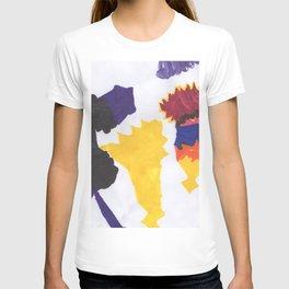 la maldición del brócoli T-shirt