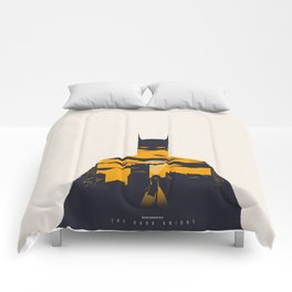 Movie Poster Comforters
