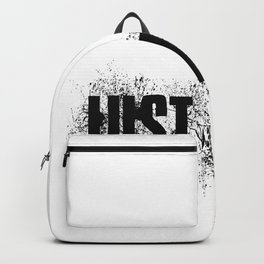 JUST TRY ..! Backpack