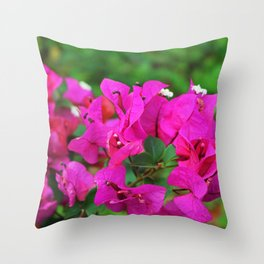 Leave the World Behind Throw Pillow