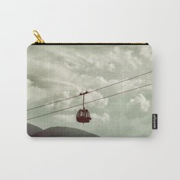 Ropeway Carry-All Pouch