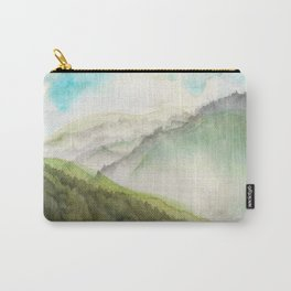 Peaks Carry-All Pouch