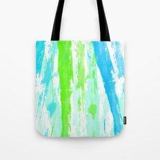 Fresh Paint Tote Bag