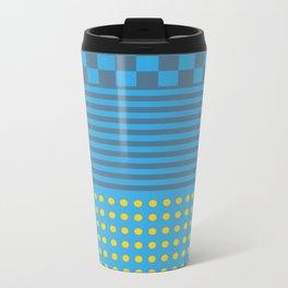 10.2 Metal Travel Mug