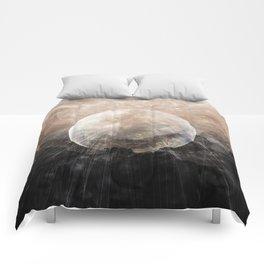 Planetary Soul Grace Comforters