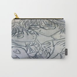 The Hug of Love  Carry-All Pouch