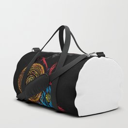 Doctor Strange Duffle Bag