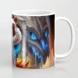 MegaNOvania Coffee Mug