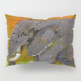 A Quick Dip Pillow Sham
