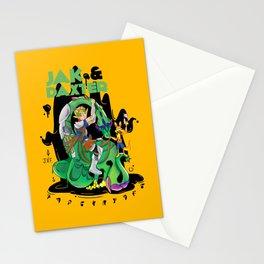 Jak & Daxter Stationery Cards