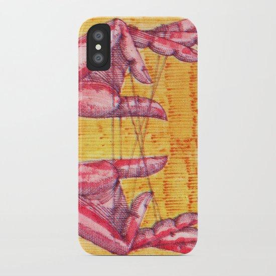 Vonnegut - Cat's Cradle iPhone Case