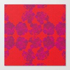 Japan in spring Canvas Print