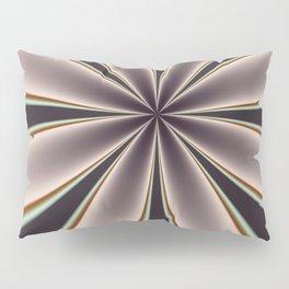 Fractal Pinch in BMAP02 Pillow Sham