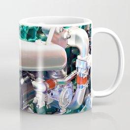 Natural gas engine Coffee Mug