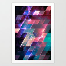 kyl cwwp Art Print
