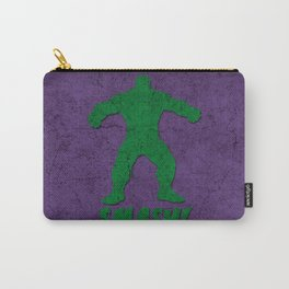 HULK SMASH! Carry-All Pouch