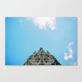 Stephansdom Canvas Print