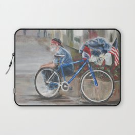 The Patriot Laptop Sleeve