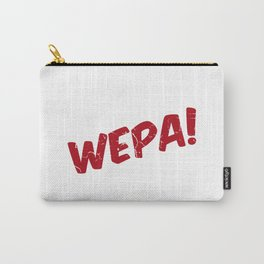 Wepa! Carry-All Pouch