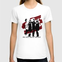 pretty little liars T-shirts featuring Pretty Little Liars by Rose's Creation