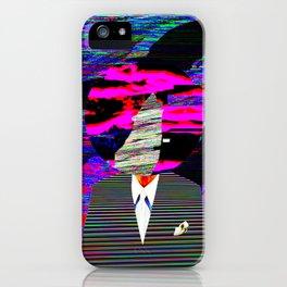 Bad Moon    iPhone Case