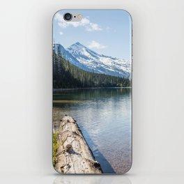 I Lake This View iPhone Skin