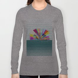 loco in acapulco Long Sleeve T-shirt