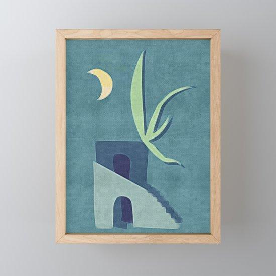 Moon House by ozorozo