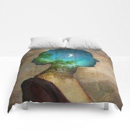 A Midsummer Night's Dream Comforters