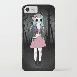 Corpse Paint iPhone Case