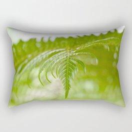 City Fern Rectangular Pillow
