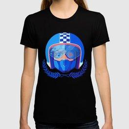 Lightspeed Racer T-shirt