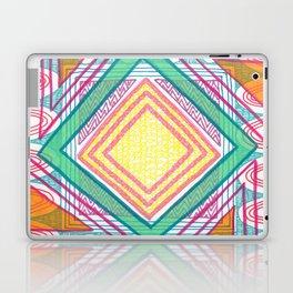 The Future : Day 12 Laptop & iPad Skin